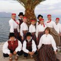 Selle aasta tantsupeo piltide tegemine on veel ees, fotol on meenutus suvisest tantsureisist Kreekasse.