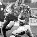 Üldised lemmikud: Alates 1974. aasta MMist, mil hollandlased eesotsas särava Johan Cruyffiga (esiplaanil) esitlesid maailmale totaalseks jalgpalliks nimetatud säravat mängu, on neid armastanud poliitik Eiki Nestor, ärimees Viktor Levada ja endine õiguskantsler Allar Jõks, rääkimata miljonist fännist üle maailma.