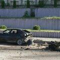 Mahhatškala plahvatustes hukkus neli, vigastada sai 48 inimest