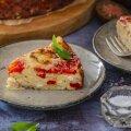 Iga juustuarmastaja unistus: Tuuli Mathiseni isuäratav põhjata juustupirukas