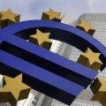 Euroala majandus langes 2,5 protsenti