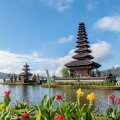 """""""5 новых Бали"""": Индонезия планирует привлекать иностранных гостей новыми туристическими объектами и зонами отдыха"""