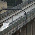 VIDEO: Jaapani maglev-rong püstitas uue kiirusrekordi 603 kilomeetrit tunnis