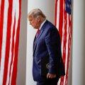 """Трамп впервые признал, что победил его соперник. Но только в """"Твиттере"""" и с оговорками"""
