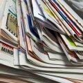 Artiklite avaldamine maakonnalehtedes on seotud reklaami ostmisega?
