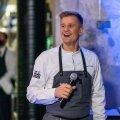 """""""Joel Ostrati suur õhtusöök"""" alustab 12. märtsil uut hooaega."""