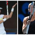 Anett Kontaveit ja Kaia Kanepi pääsesid mõlemad Australian Openil teise ringi.