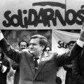 Dokumendid näitavad, et Lech Wałęsa tegi koostööd kommunistliku Poola julgeolekuteenistusega