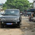 Usbeki toll peatas mullu 20 Balti riikide kaudu Tadžikistani veetud Euroopast varastatud autot