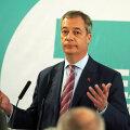 Farage: Brexiti partei liikmed ei kandideeri Briti parlamendivalimistel konservatiivide vastu