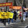 Ametiühingute meeleavaldus