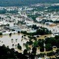 FOTOD JA VIDEO: Ajaloolised üleujutused Louisianas on nõudnud vähemalt kolme inimese elu