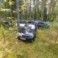 Parkimine Vääna-Jõesuu metsas