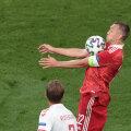 Блогер RusDelfi о матче Дания – Россия: не случилось никакого провала, все нормально