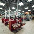 Сеть Comarket решила идти в ногу со временем и открыла в нескольких магазинах кассы самообслуживания
