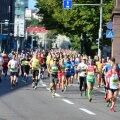 VAATA: Homne maraton toob Tallinna liikluses kaasa olulised muudatused