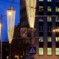 Euroopa ilmateenistus: talv tuleb erakordselt mahe