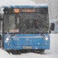 Venemaal keelati piletita noorte väljaviskamine ühistranspordist