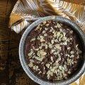 РЕЦЕПТ   Брауни с кабачком — для тех, кто без ума от шоколада