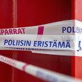 MTV: Kuopio saablirünnaku toime pannud Joel Marin riietus alati musta ega tervitanud naabreid