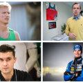 Marek Niit, Mihkel Mardna, Norbert Hurt, Rene Zahkna