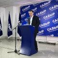 Kõrgõzstani presidendivalimised võitis suurelt hiljutiste rahutustega võimule tulnud Sadõr Žaparov