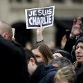Кровавая драма Charlie Hebdo: обвиняемые предстанут перед судом