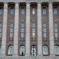 Soome parlament kiitis heaks põhiseaduse muutmise kiirmenetluse luureseaduste vastuvõtmiseks