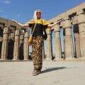 Loo autor Vivika Egiptuses