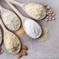 Toitumisnõustaja Katri Merisalu: looduslikult gluteenivabad jahud on toitainerikkamad ja sisaldavad rohkem kiudaineid kui rafineeritud nisujahu