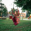 Slackline'i saab harrastada olenema east, soost või kehakaalust, et arendada tasakaalu, kehatunnetust, osavust ja koordinatsiooni.