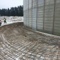 Viljandimaal kukkus ehitustöödel metallkonstruktsioon viiele inimesele peale