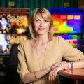 Urve Palo asub ametisse kokku 22 Eesti kasiinot haldavas ettevõttes.