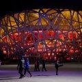 Hiina taliolümpiamängude ava- ja lõputseremoonia peetakse Pekingi rahvusstaadionil, mis rajati 2008. aasta suveolümpiaks. Väljanägemise järgi nimetatakse rajatist Linnupesaks.