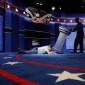 Trumpi ja Clintoni esimene televäitlus tõotab lüüa vaatajarekordi, räägitakse sajast miljonist