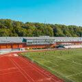 ФОТО | Известные спортивные центры Таллинна и Виймси переименованы