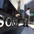 Sony Mobile koondab ligi 1000 töökohta ja kolib peakorteri Jaapanisse