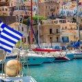 Греция снова открывает двери отдыхающим: что нужно знать туристам