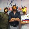 """Смотрите видео: ведущие """"Русского Радио"""" уже знают, кто победит на ЧМ-2018!"""