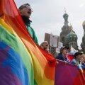 Moskva otsustas geiparaadi taaskord ära keelata