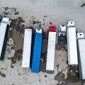 Suured veoautod