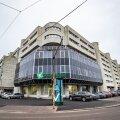 Keskerakonna kontor Tallinnas