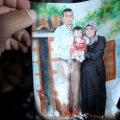 Hukkunud Saad, Ali ja Riham Dawabsha