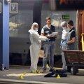 Marokolasest rongitulistajat innustas džihaad