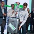 Есть идеи? Eesti Energia проводит конкурс для поиска умных решений для энергетических услуг будущего