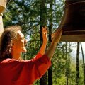 Vadim Redkin leidis Siberist vissarioonlaste kogukonnast sõnumi, mis tema hinge helisema pani.