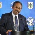 Sudaani peaminister elas pealinnas Hartumis üle mõrvakatse