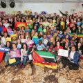 Итоги конференции за чистый мир в Таллинне: два антимусорных гиганта теперь вместе