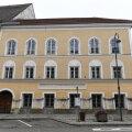 В Австрии дом, в котором родился Гитлер, перестроят в полицейский участок