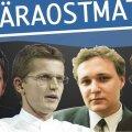 Перевернувшая эстонскую политику с ног на голову партия вскоре канет в Лету